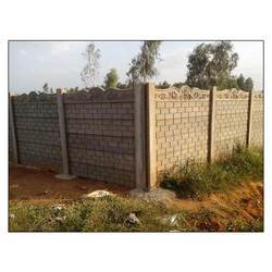 Readymade compound wall suppliers manufacturers dealers in bengaluru karnataka - Readymade wall partitions ...