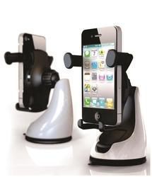 MiGadgets Universal Car Mount Holder for iPhone 5C, HTC