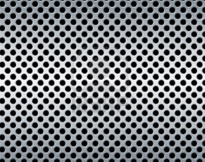 Perforated Metal Sheet Perforated Sheets Manufacturer