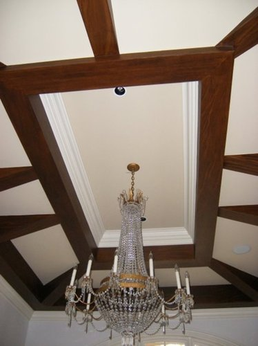 Wooden Ceiling Amp Floors Wooden Ceilings Manufacturer From Thane