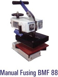 Manual Fusing Machines BMF