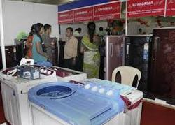 Placement In  Consumer Durables Division
