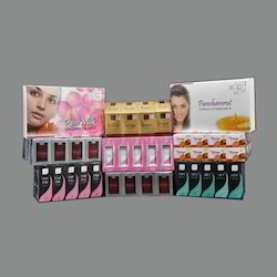 Cosmetic Product Packaging Material
