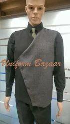 Designer Captains Uniform