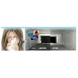 AC Air Duct Cleaning Services
