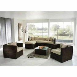 Elegant Stylish Sofa Set - View Specifications & Details of Wooden Sofa Set  by Intro Furniture, Nashik | ID: 4742918612
