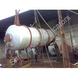 Pressure Vessels Machine