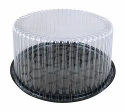 Plastic Cake Container At Best Price In India