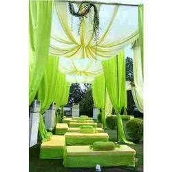 Stylish Wedding Shamiana Tent