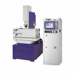 CNC EDM Machine (CM323C)