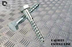 Hex Leg Screw