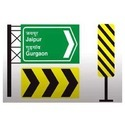 Retro Reflective Road Sign