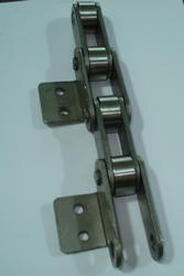 Heavy Roller Chain