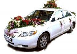 Wedding car decoration in goa luxury wedding cars junglespirit Choice Image