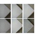 Gypsum Ceiling Tile