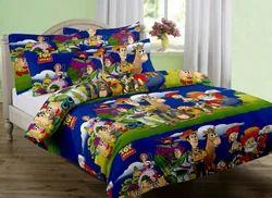 Kids Bed Comforter