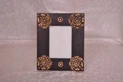 Royal Photo Frame