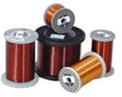 Polyurethane Self Solderable Winding Aluminium Wire