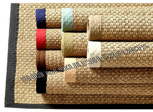 twentytwentyone designed rug product by squares seagrass