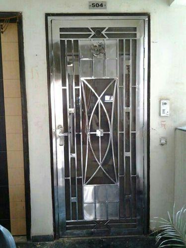 SS Door & Ss Door at Rs 11999 /square meter   Chaukhandi   Noida   ID ... pezcame.com