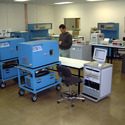 Lab Calibration Services