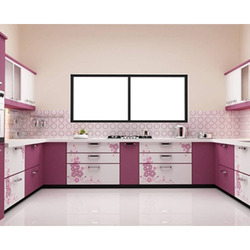 Kitchen sunmica design images india m wall decal for Kitchen sunmica design