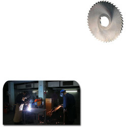 Slitting Saw Cutters For Steel Industry