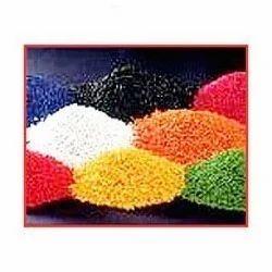 Reprocessed Plastic Granule