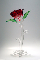 Borosil Glass Handicraft