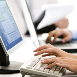 Online Data Entry Services