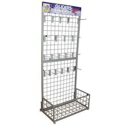 Socks Display Stand