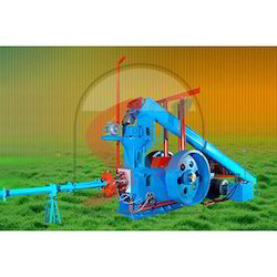 Biomass Briquetting Machinery