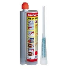 Fischer Chemical Injection Mortars