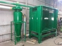 Aman Industries Aluminium Recovery Booth, Fully Undershot Type, Automation Grade: Automatic