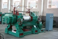 Rubber Hoses MIxing Mill