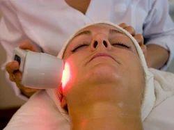 Laser - Advanced Treatment