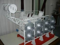Reactor Model