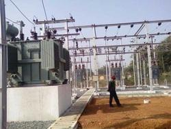 Electric Substation Construction Services