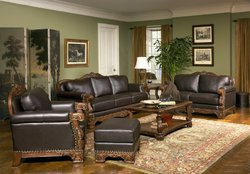 Leather Sofa Set In Delhi Suppliers Dealers Amp Retailers
