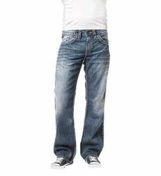 Comfort (Zion) Fit Jeans