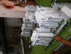 Office Building Models