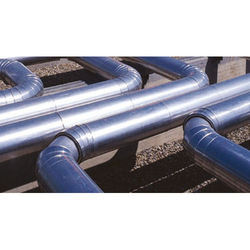 Oil & Gas Pipeline Solutions