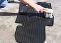 Car Floor Mats Cleaning