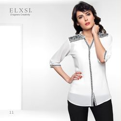formal tops for girls on jeans wwwpixsharkcom images