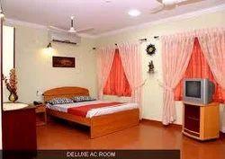 Deluxe AC Room
