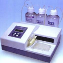 Microplate Reader and Washer
