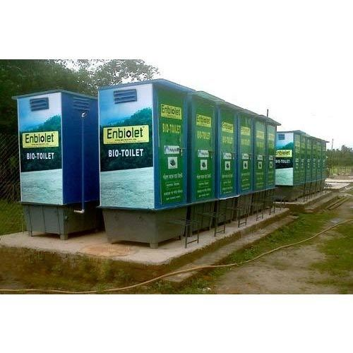 Eco Friendly Bio Toilet | Stone India Limited | Manufacturer in