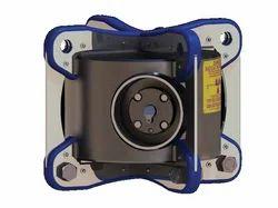 Cobalt 60 Gamma Projector