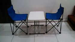 Portable Table And Chair Set