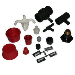 Industrial Plastic Molding Components